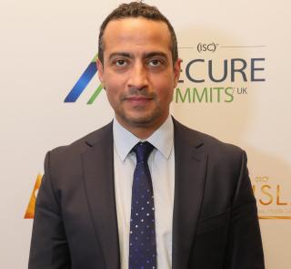 Tamer Gamali