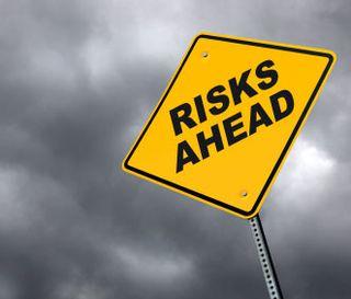 Risk-clouds