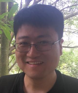 Mr.Zhou CISSP China