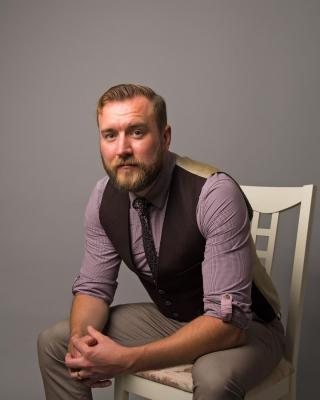 Adam Boulton profile pic