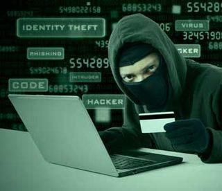 Hacker-theft