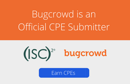 Bugcrowd-CPE