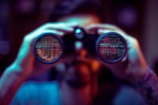 Cybersecurity-seeing