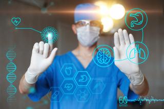 Digital healthcare