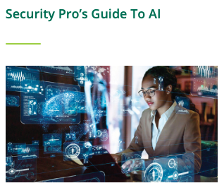 Security Pro's Guide to AI