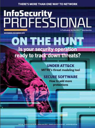 Nov.Dec Magazine Cover