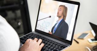 Virtual-speaker