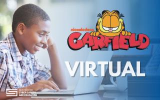 Garfield Virtual