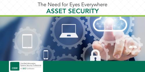 CISSP-Asset Security