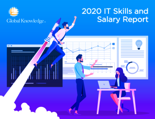 Skills and IT Salary Report