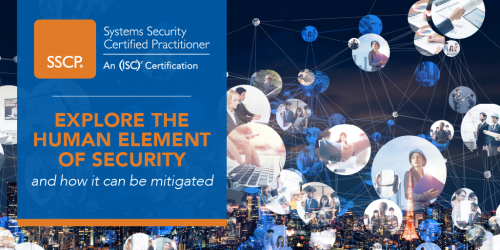 Addressing the Human Element of Security