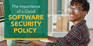 Importance of a Good Software Security Policy