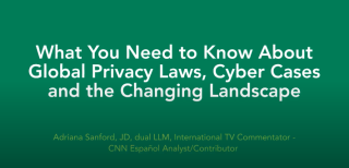 Privacy Laws Cyber Cases