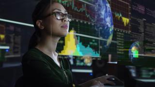 Woman-Data