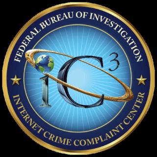FBI IC3