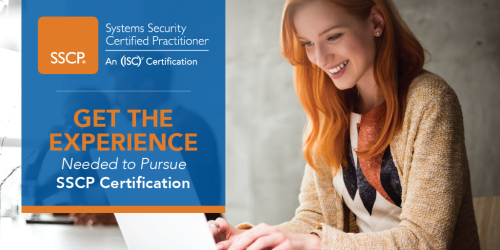 How to Get the Experience You Need to Pursue SSCP Certification