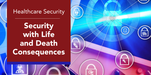 HCISPP-SecuritywithLifeandDeath