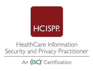 HCISPP-Endorsed