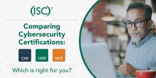 Thinking about CAP or CISSP